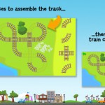 Zoo Train iPhone Educational Game App Review