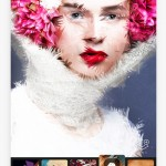 Trigraphy Art Photo Editor iPhone App Review