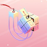 Euclidean Lands iPhone Game App Review