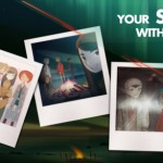 OXENFREE iPhone Game App Review