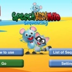 Speech with Milo: Sequencing iPhone App Review