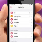 MovieBuddy Pro – Movie Library Manager iPhone App Review