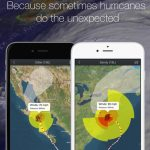 Hurricane Pro iPhone App Review