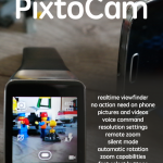 PixtoCam for Android Wear App Review