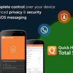 Quick Heal Total Security Android App Review