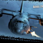 Zombie Gunship Android App Review