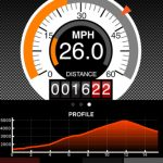 Bike Tracks iPhone App Review