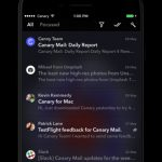 Canary Mail iPhone App Review