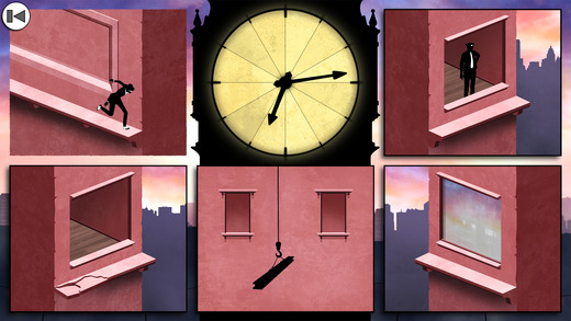 Framed 2 iPhone Puzzle Game App Review