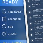 Ringtones for iPhone Unlimited App Review