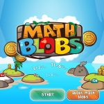 Math Blobs Android App Review