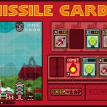 Missile Cards iPhone Game App Review