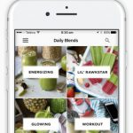 Daily Blends – Simple Green Smoothies iPhone App Review