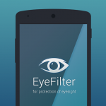 EyeFilter PRO – Bluelight Android App Review