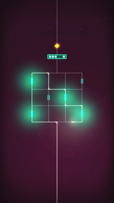 Linelight iPhone Game app Review
