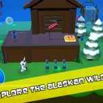 Sherman the Alaskan Cow iPhone App Review