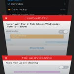 Fantastical 2 iPhone App Review
