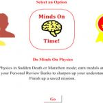 Minds on Physics iPhone App Review