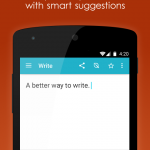 Page: English Grammar & Spell Checker Android App Review