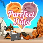Purrfect Date iPhone Game App Review