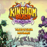 Kingdom Rush Origins Android Game App Review