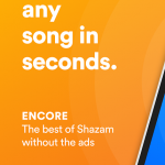 Shazam Encore Android App Review