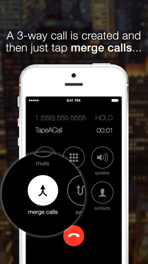 TapeACall Pro Call Recorder iPhone App Review