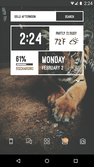 Zooper Widget Pro Android App Review