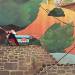 Old Man's Journey iPhone Game App Review