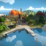 The Witness iPhone Puzzle Game Review