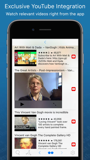 WikiLinks iPhone App Review