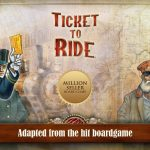 Ticket to Ride Railway Adventure Game App Review