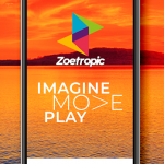 Zoetropic – Photo in Motion Android App Review
