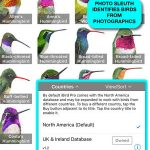 iBird Pro Guide to Birds iPhone App Review