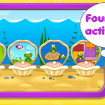 Kids Reading Sight Words Android App Review
