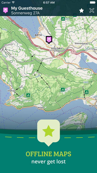 Pocket Earth PRO iPhone App Review