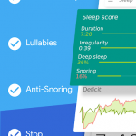 Sleep as Android Unlock Smart Alarm App Review