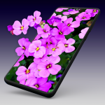 Live Wallpapers by Wave Android App Review