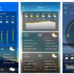 Weather Forecasts Pro Android App Review