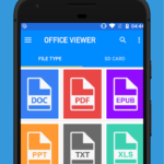 Office Viewer Android App Review
