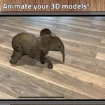 Qlone 3D Scanner for EDU iPhone App Review