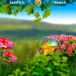 Bugs and Bubbles iPhone App Review