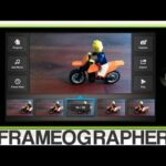 Frameographer iPhone App Review