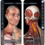 Essential Anatomy 5 iPhone App Review