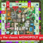 Monopoly‬ Classic Board Game App for iPhone Review