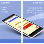 CalenGoo Calendar and Tasks Android App Review