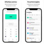 Nudget Spending Tracker iPhone App Review