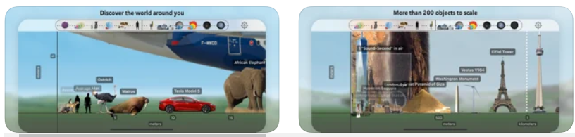 Universal Zoom iPhone App Review