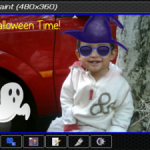 MiniPaint Imaging Editing App for Blackberry