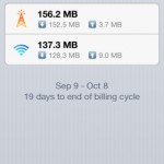 DataMan – Real Time Data Usage Manager App for iPhone Review